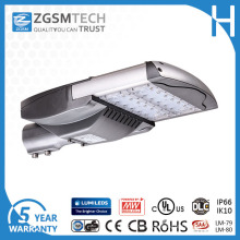 65W LED Straßenleuchte mit Ce UL Zertifizierung IP66 Ik10