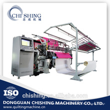 Best selling hot chinese products automatic multi needle quilting machine innovative products for import