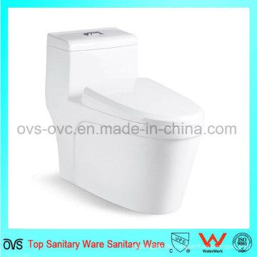 Badezimmer Einteiler Keramik Toilettenschüssel