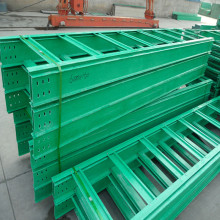 FRP GRP Perforated Cable Tray