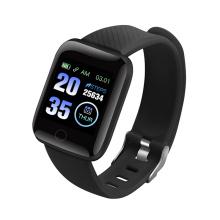 smart bracelet 116plus IP68 waterproof smart watch