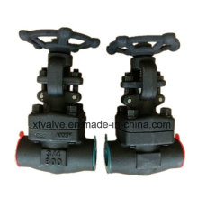 API602 Forged Steel A105 Welding Gate Valve