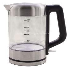 Электронный Стеклянный Чайник Плита