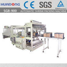 Automatic Ceramic Tiles Four Sides Sealing Shrink Wrapping Machine