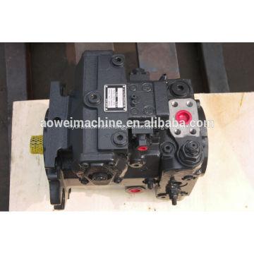 Rexroth hydraulic main pump,Rexroth hydraulic motor,A10VG56,A4VG90 A4G56 A10VG90,A2FM90