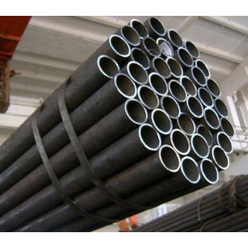 hot rolled seamless pipe