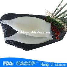 HL0088 fournisseur de la meilleure qualité de calmars de fruits de mer illex argentinus