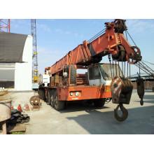 Grúa de Camión Hidráulico de Segunda Mano Grove 80ton (TMS800B)