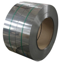 High precision 310s stainless steel strip 7mm