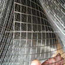 Elektro-verzinktes geschweißtes Drahtgeflecht in der Industrie
