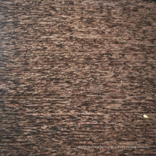 Plain Linen Looks Brown Sofa Fabric (FTD31001)