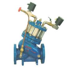 Válvula de control remoto electrónica (GJ145X)