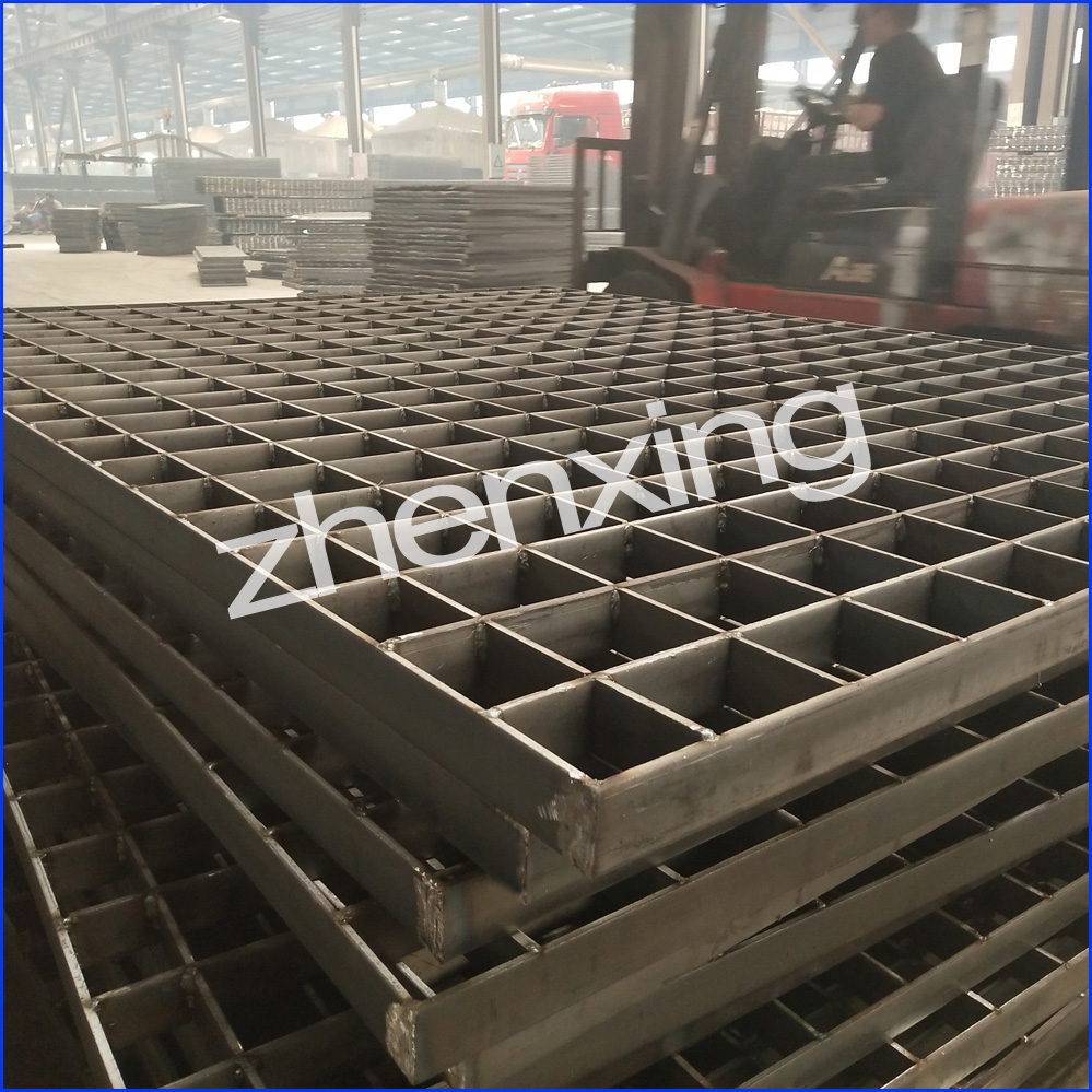 Metal Bar Grating