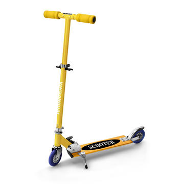 2016 New Design Kids Kick Scooter with 120mm PU Wheel (BX-2M009)