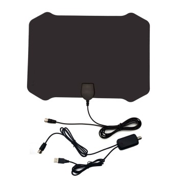 Color portable tv digital antenna