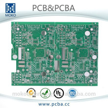 Fábrica profissional produzir pcb para gps