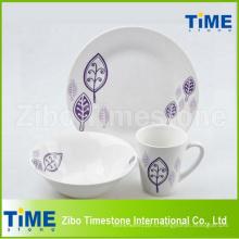 12шт в стиле кантри фарфор Китай посуда