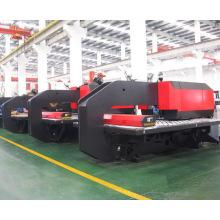 CNC Turret Punching Machine (VT300)