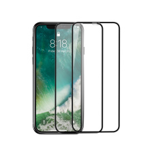3D HD Screen Guard für iPhone X