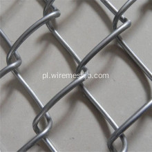 2mm Galavnized Chain Fence Fence