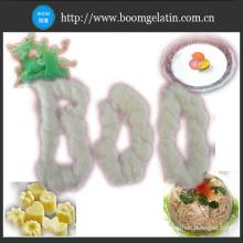 Пищевые добавки высокого качества ВР/FCCIV Е406 агар агар