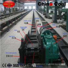 Mining Sgb420/30 Explosion Proof Electric Chain Scraper Conveyor