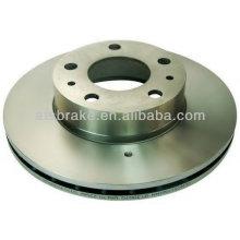 1300501080 brake disc for peugoet