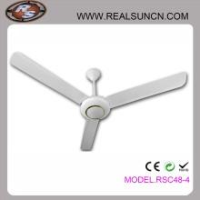 Ventilador de teto de controle manual de alta velocidade 48inch (RSC48-1)