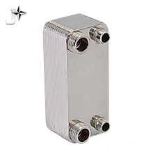 High Quality 304/316L Brazed Plate Heat Exchanger