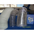 Flexible Duct Forming Machine