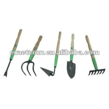 mini-outils de jardinage