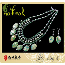 fancy fashional handmade wholesale natural coral large real big multi-color artificial semi precious stone jewelry making
