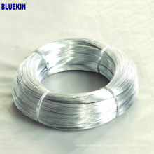 Factory Low Price 12/ 16/ 18 Gauge Electro Galvanized Gi Iron Binding Wire