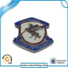 Diseño de moda Hard Enamel Lapel Badge Pins