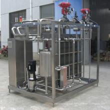 Plate-type Beverage Juice UHT Sterilizer