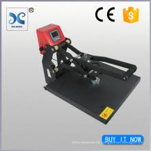 2015 Máquina semi-automática de pressão de calor de menor preço para as rodas HP3804C