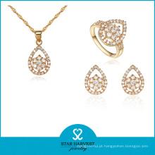 Alta qualidade moda jóias anéis de ouro (j-0051)