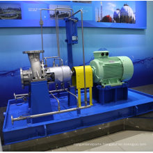 Centrifugal Pump for Petroleum Industry