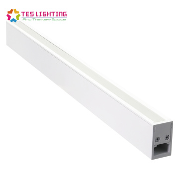 wall washer vloer LED neonlichten