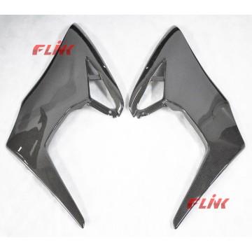 Motorcycle Carbon Fiber Parts Side Panel for Suzuki Gsxr 1000 05-06