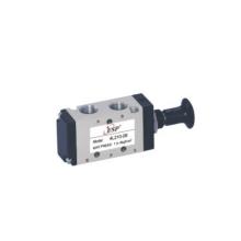 ESP pneumatic 4L series 5/2 way push pull valves