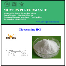 USP Standard Glucosamine HCl 66-84-2