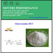 USP Стандартный глюкозамин HCl 66-84-2