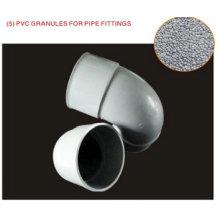 PVC Granules Pipe & Fittings