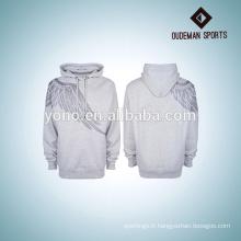 sweatshirt de grande qualité plus sweat-shirt de taille XXXXL sweat-shirt de taille américaine