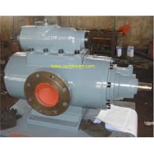 Horizontal & Vertical V. W Twin Screw Pump