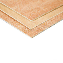 Cheap Price Bintangor Face Commercial Plywood For Packing