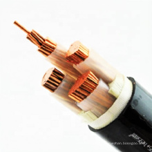 LSZH flexible Copper XLPE/PVC Insulated and Sheath Electrical Control Cable