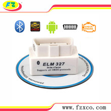 Alat Diagnostik Mobil OBD2 ELM327 Bluetooth Scanner
