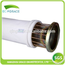 6/8 Zoll industrielle Filterbeutel-Käfig-Spray-Beschichtung